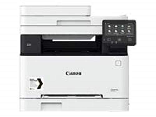 CANON i-SENSYS MF645Cx 4-in-1 Farb Laser