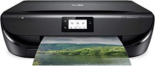 HP ENVY 5010 Multifunktionsdrucker (Instant Ink, Drucken, Scannen, Kopieren, WLAN, Airprint) inklusive 6 Monate Instant Ink