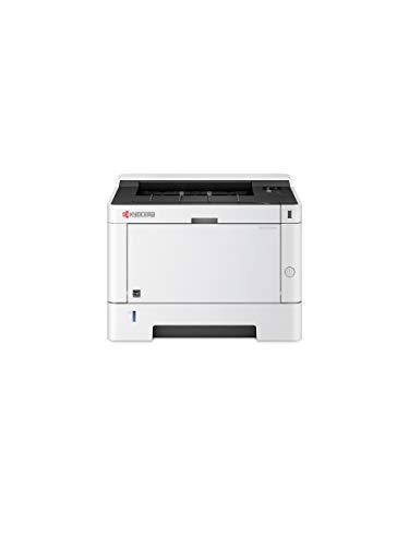 Kyocera Klimaschutz-System Ecosys P2235dn Laserdrucker: Schwarz-Weiß, Duplex-Einheit, 35 Seiten pro Minute. Inkl. Mobile Print Funktion