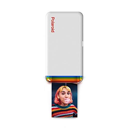 Polaroid - 9046 - Polaroid Hi·Print - Pocket Photo Printer - White