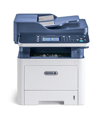 XEROX WorkCentre 3335 s/w A4 bis zu 33 Seiten/Min. 250 Blatt + 50Blatt Zusatzzufuhr Duplexdruck bis zu 1200 x 1200 DPI